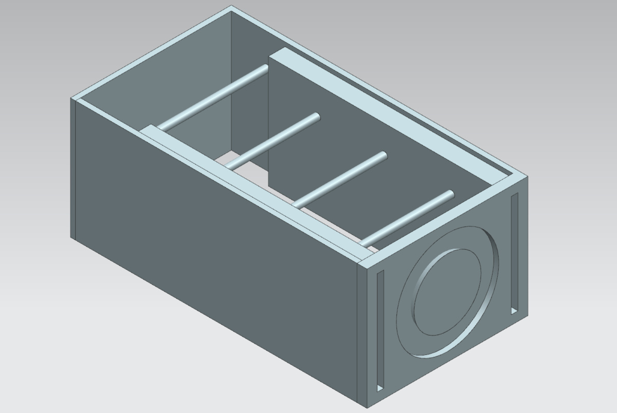 """12""""/15"""" Subwoofer for 50% music 20% movies and 30% gaming-martycubedualport.jpg"""