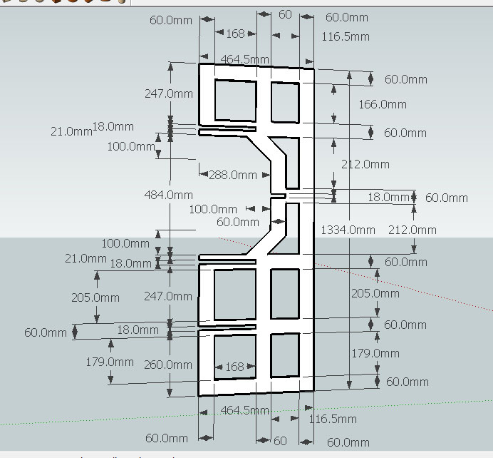 Help needed, my first diy subwoofer-measurements-all.jpg