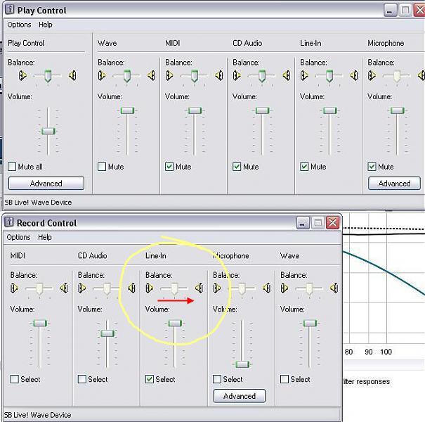 Need help with REW - can't get reasonable measurements-mixer.jpg