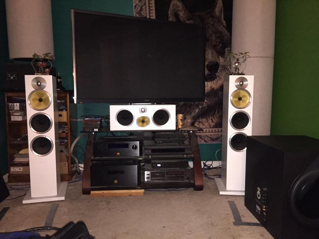 when my sub grows up not blows up page 16 home theater forum