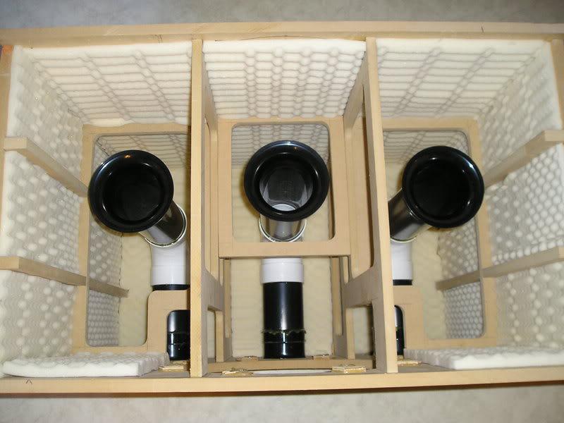Help Tc Sounds 15q1 Build Page 3 Home Theater Forum