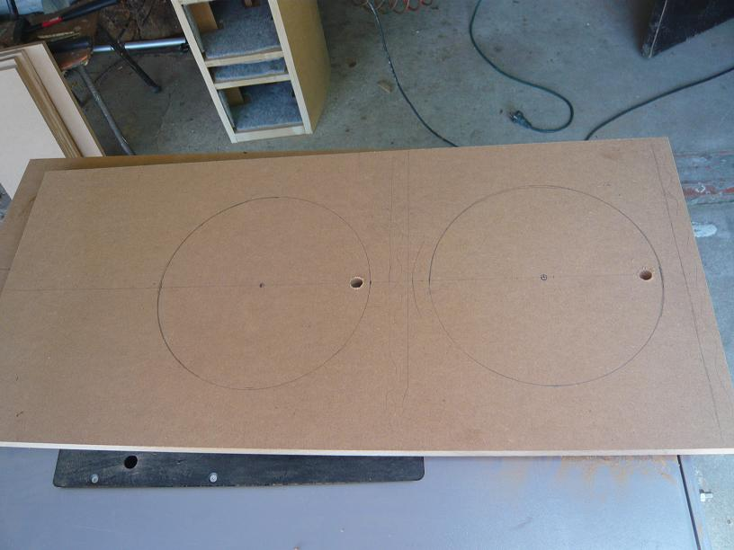 'Jubilo' 3 way active loudspeakers, construction diary-p1060652.jpg