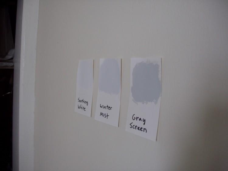 Bedroom Ideas Gray