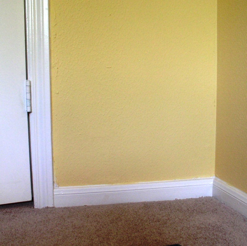 How to: In-Wall Wiring for Your Home Theater-painted-wall.jpg