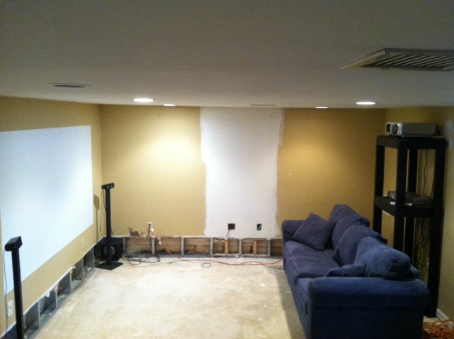 My open media room so far, trial stage-photo.jpg
