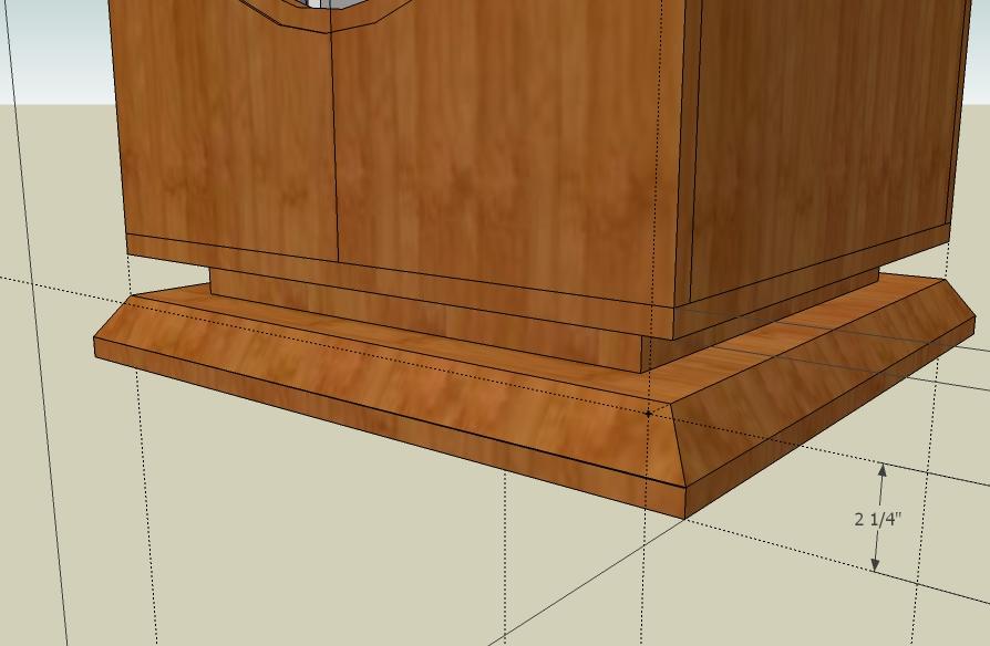 My Dual RL-p15 Sealed Design-plinth.jpg