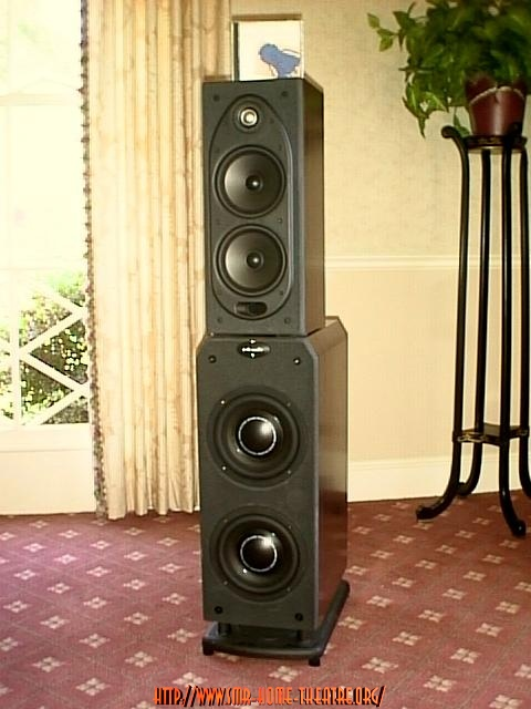 Polk Audio RT3000P - Home Theater Forum and Systems