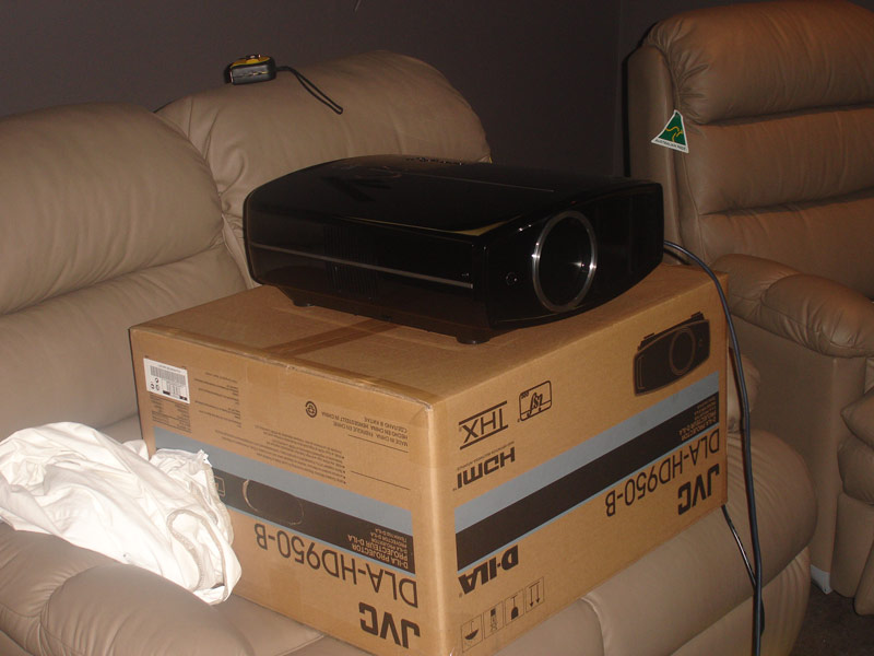 Semi-Modest Home Theater from Australia-projector.jpg