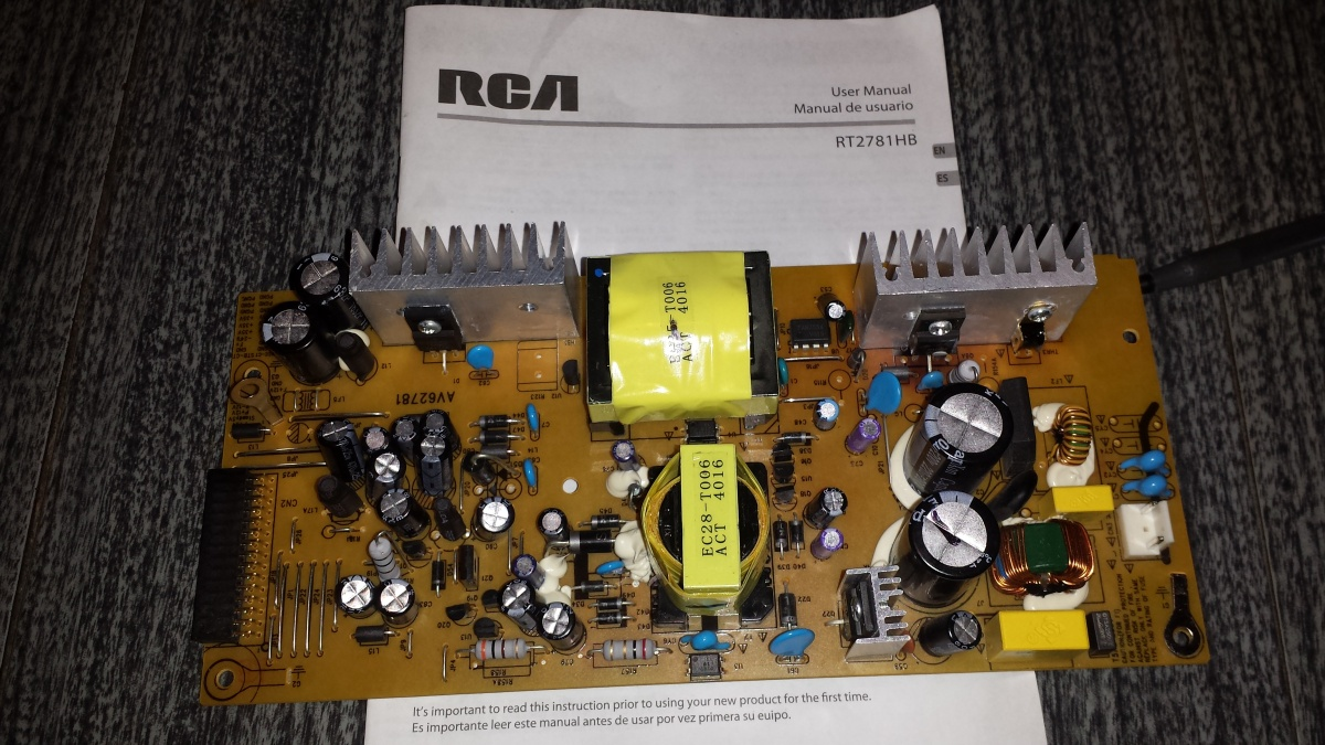 RCA Power Supply Board Replacement-ps.jpg