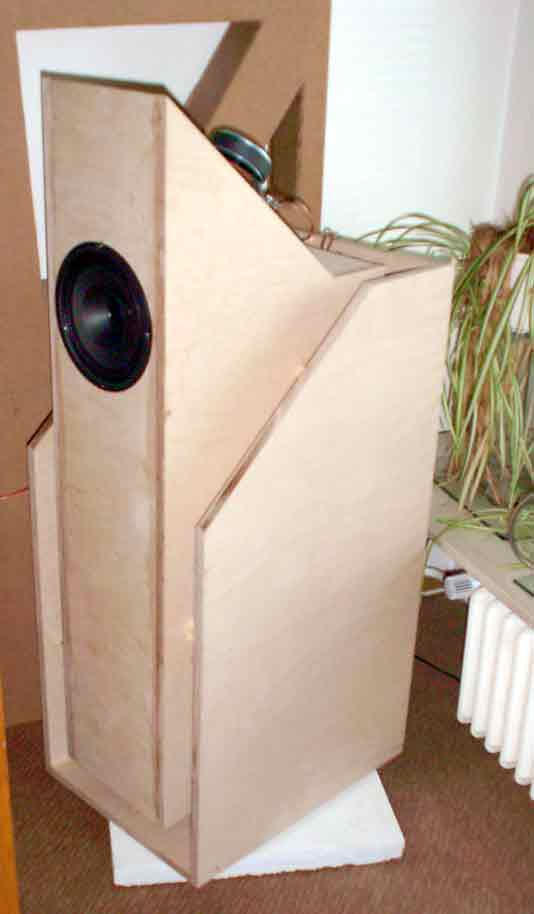 RDH20 DIY project - Home Theater Forum and Systems ...