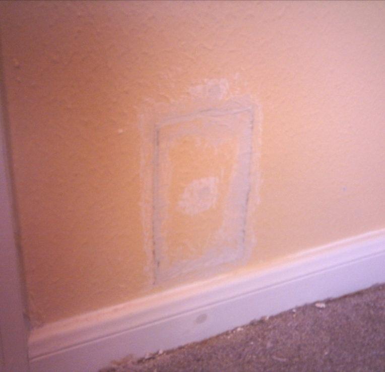 How to: In-Wall Wiring for Your Home Theater-ready-paint.jpg
