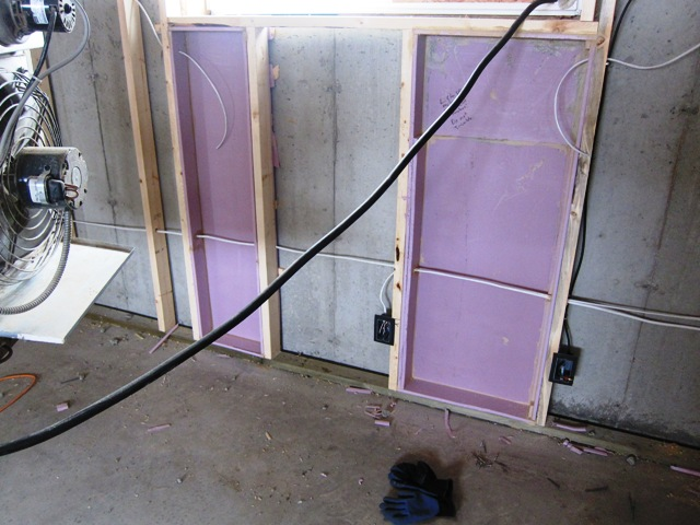 install in wall speaker in an outside wall home theater forum and systems