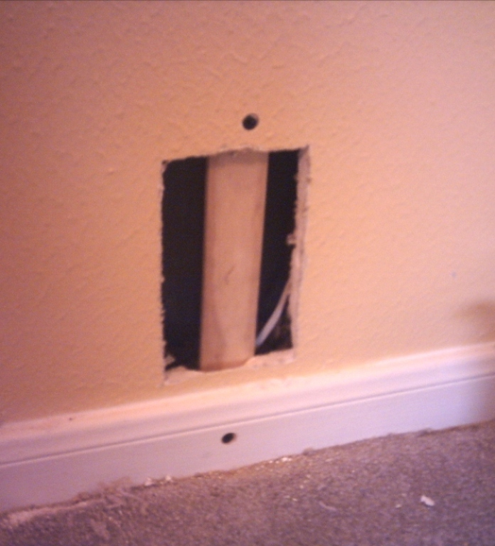 how to in wall wiring for your home theater
