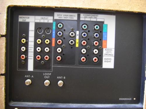 Mitsubishi Hd 1080 Please Help With Hd Conversion Home