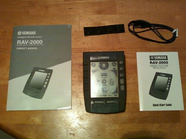 fs yamaha rav2000 home theater forum and systems rh hometheatershack com 2000 Yamaha Warrior 350 2000 Yamaha Grizzly 600