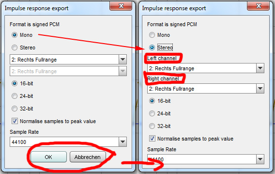 V5.10 Beta release - ASIO Support-rew-impulse-response-export.jpg