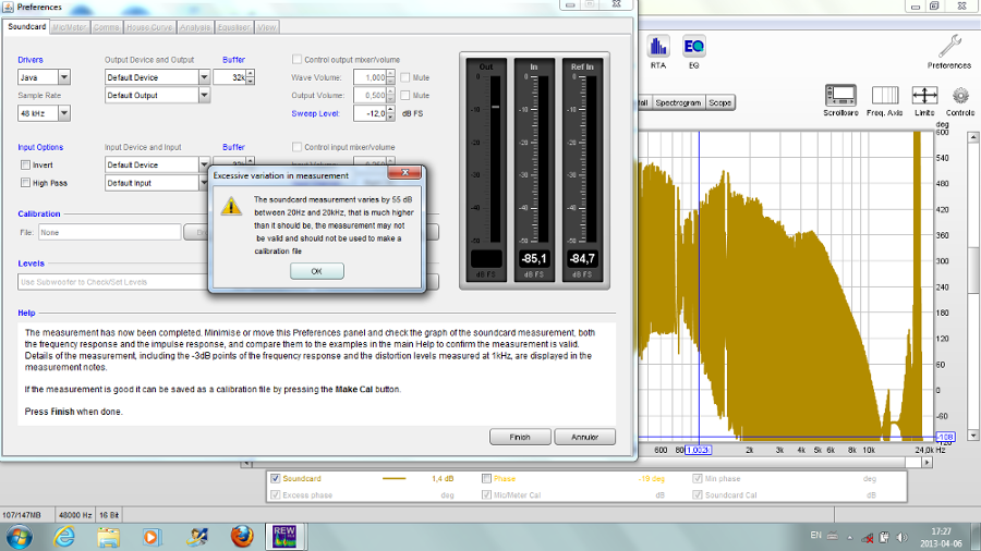 problem with calibrating sound card in rew 5-rew.png