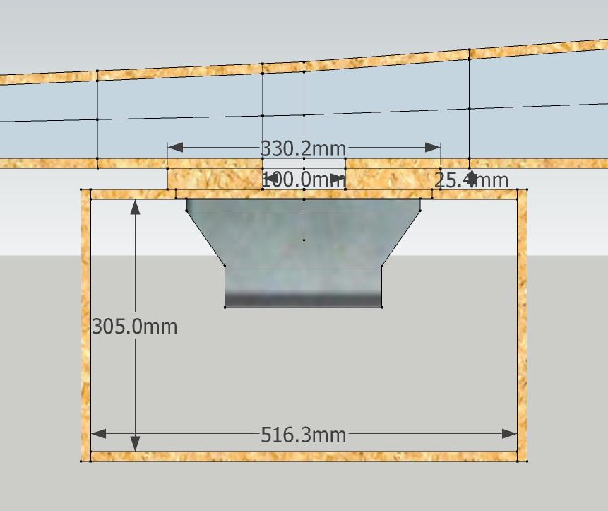 Horn Sub Input Please - Build In Progress!-risersub.jpg