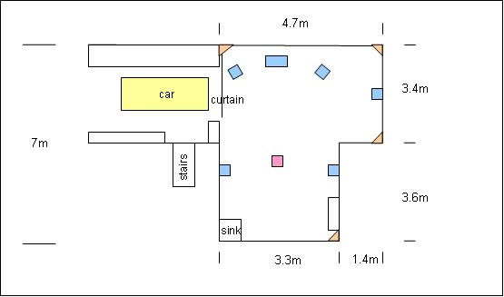 Best bass trap insulation material - Australia-room-layout.jpg