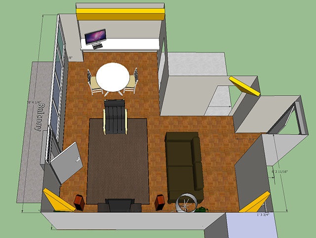 Bass traps for asymmetrical set-up in L-shaped apartment?-room-layout-rear.jpg