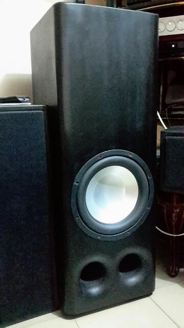 Planning Another twin floor standing Subwoofer build-rps20160119_205700.jpg