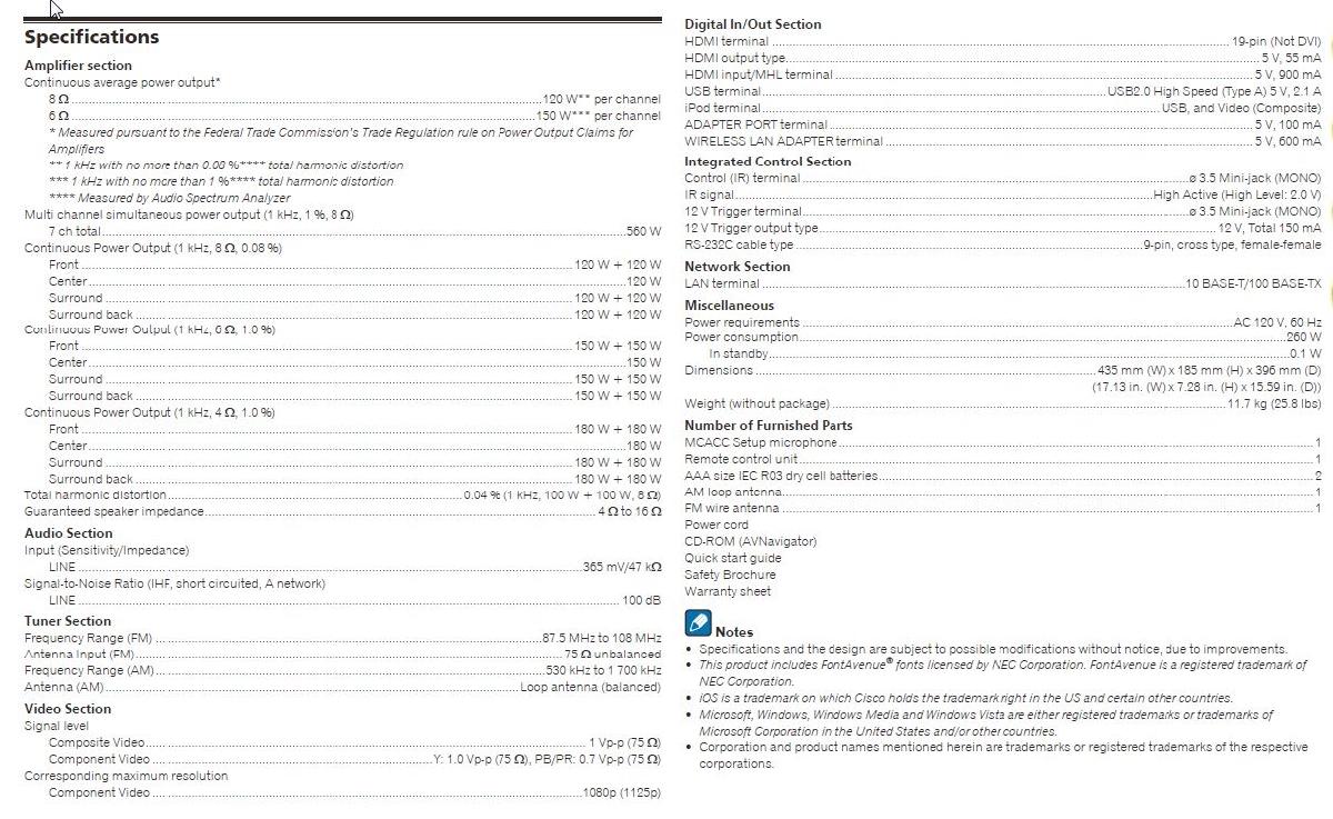 Estimating output impedance in AVRs?-sc-71_operatinginstructions04121_specs_2014-10-09_11-03-32.jpg