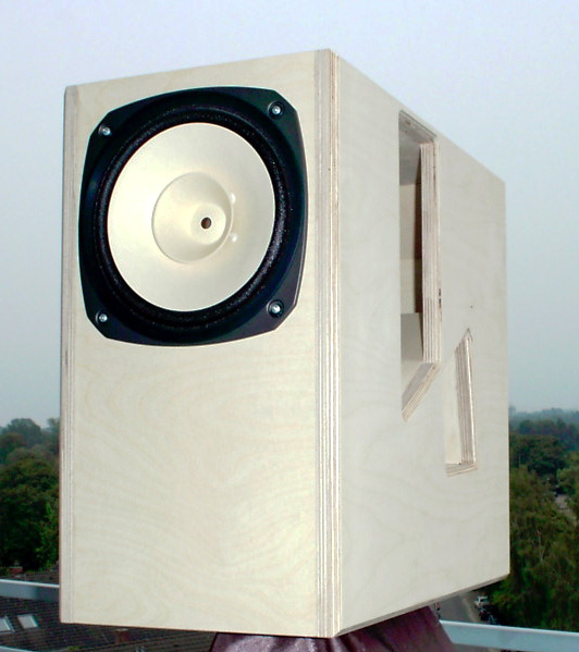 Wanted: DIY design for shallow, way-bad full range HT speakers ...