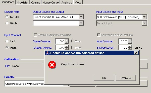 Problems with Input and Ouput  SB Live-screen-rew.jpg