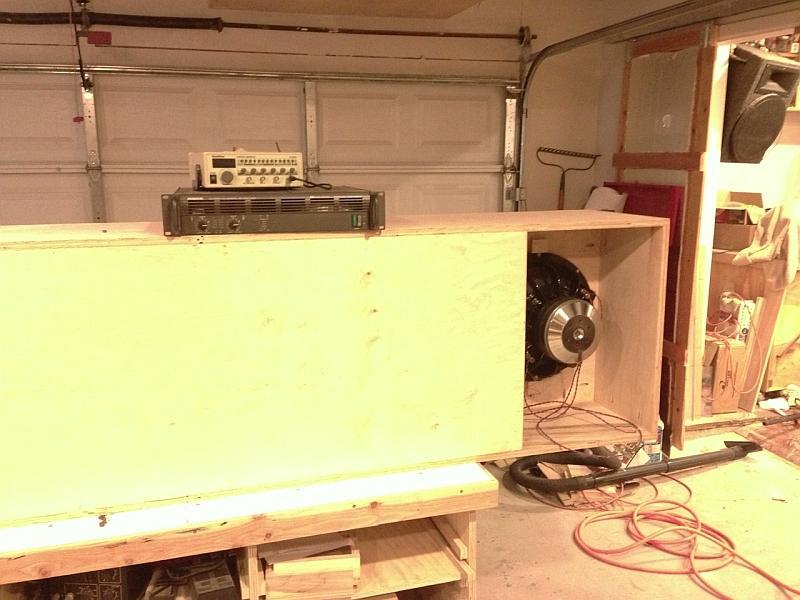 8' Tall Stereo Integrity Tapped Horn Sub HT15D2....-siht15d2.jpg