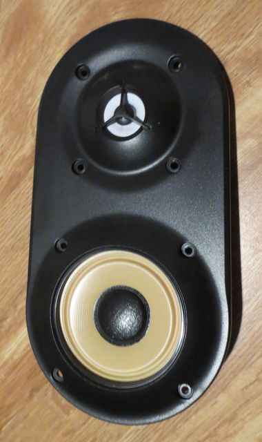 Mid Driver and Tweeter not working but Bass Driver working - how to tell if Caps are bad and what needs to be replaced-speakercomponentb.jpg