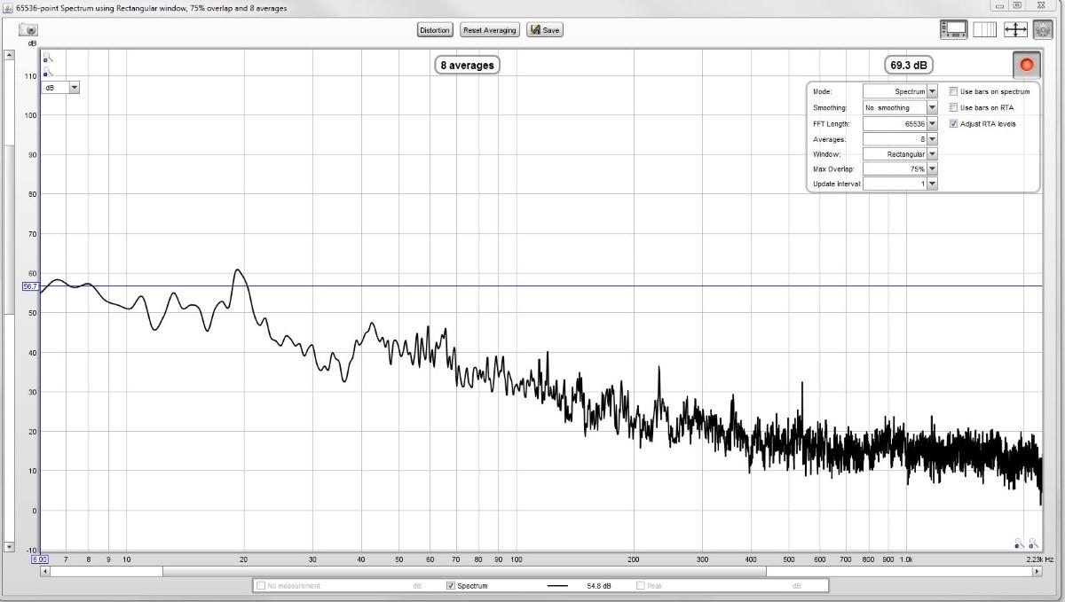 REW convert frequency spectrum to fractional octave-spectrum-custom-.jpg
