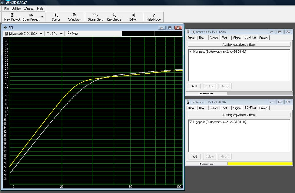 Dual EVX-180B, 17 cuft, 25hz ported-spl.jpg