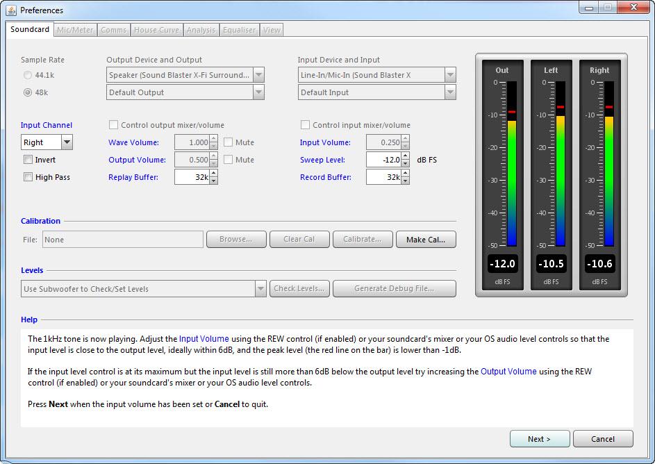 Noob - Totally Stuck on Soundcard Cal (X-Fi)-step1.jpg