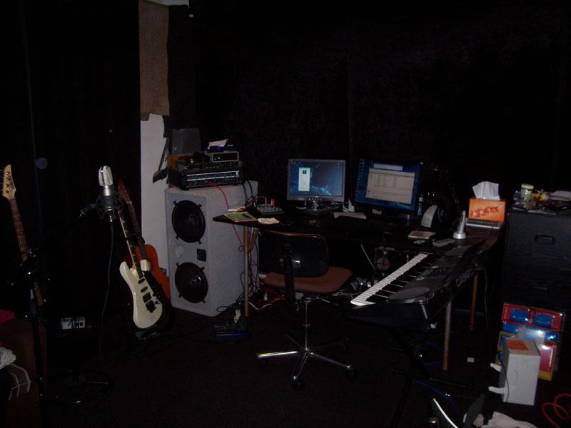 The SWAMP! - Volume Two-studio.jpg