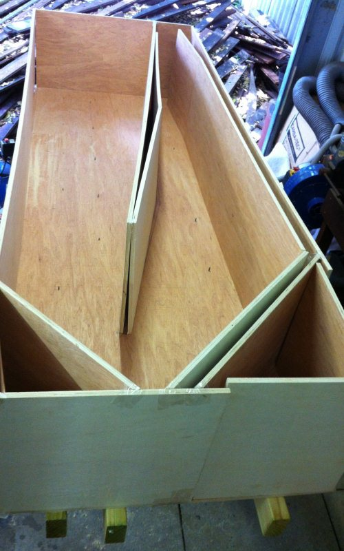 """New build - for the 12"""" horn loaded subwoofer - a Pair !-sub-woofer-13-1-13-003conv.jpg"""