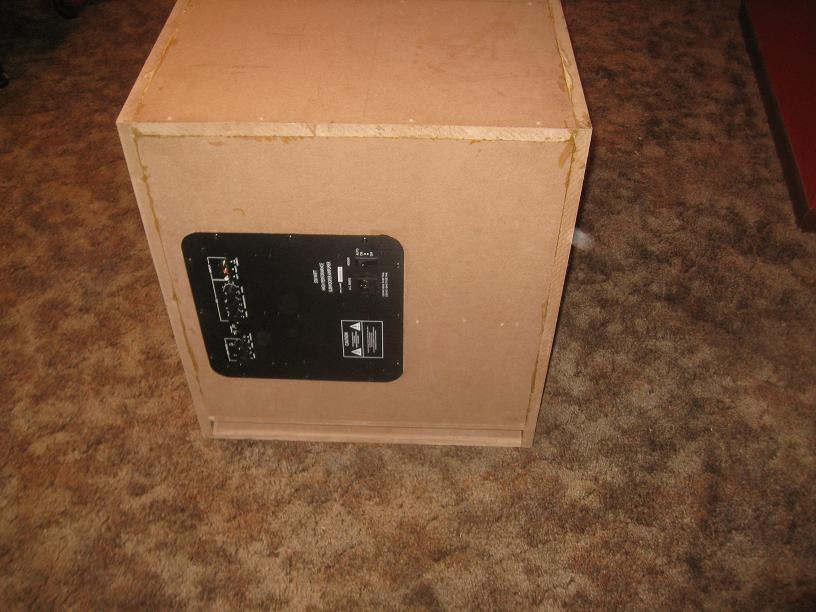 Slot Port Tempest X2 End Table - Page 4 - Home Theater Forum and