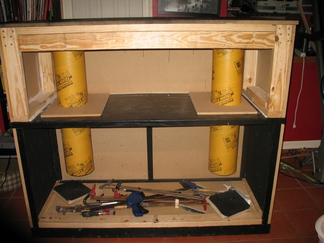 """New build coming in Feb Malestrom 18"""" gen2 36.4  cubed-subwoofer-build-005-640x480-.jpg"""