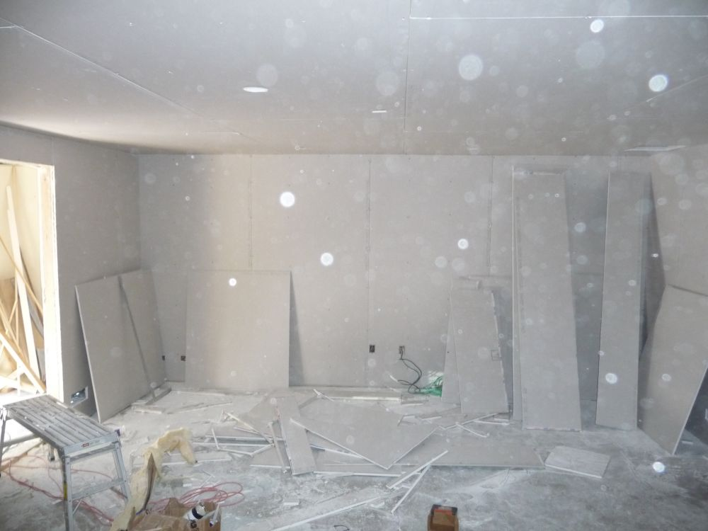My Home Theater Project Home Theater Forum And Systems
