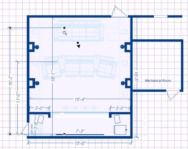 Home theater design in the home theater installation systems forum