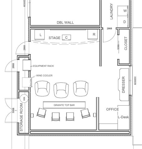 Picture Shooter, theater room Project? - Home Theater Forum and ...