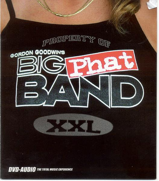 Right This Minute! What's in your player... or on your table?-thebigphatband.jpg