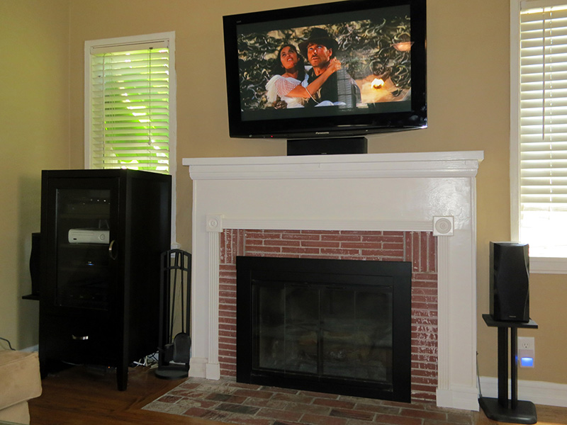 Mounting TV over gas fireplace??? is it ok im getting so many different opinions-tv-up-s.jpg