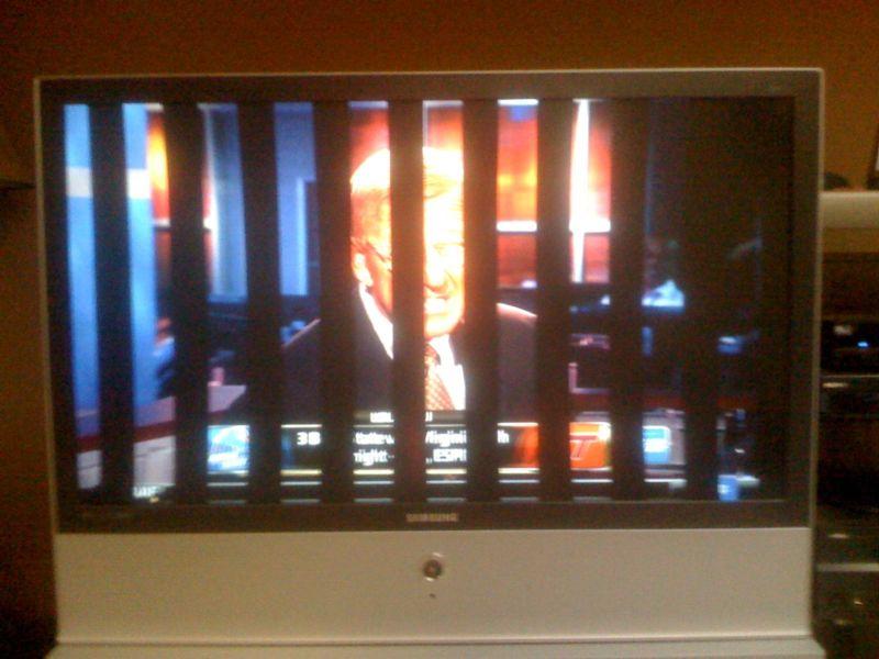 Samsung DLP HL-P4663W Vertical Lines-tv_picture.jpg