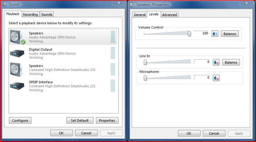 Help with REW, SPL and receiver-vista-playback-mixer.jpg