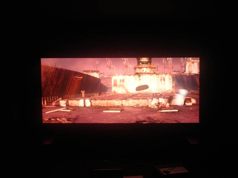 Semi-Modest Home Theater from Australia-walle4.jpg