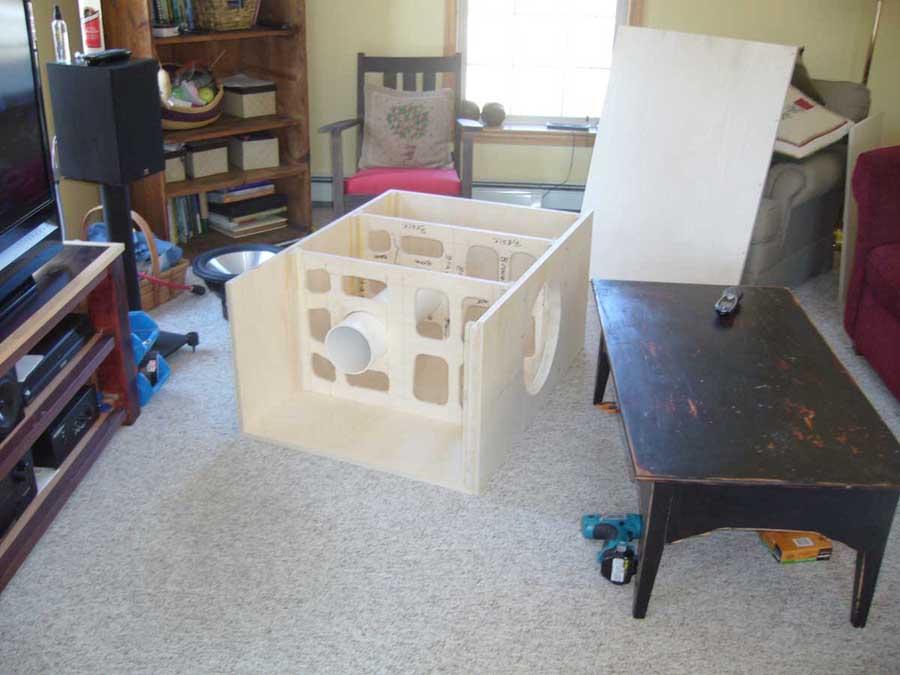"""My 15"""" TC2000 LLT End Table Project-woodshop.jpg"""