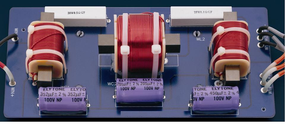 Re-creating Revel F50a speakers-woofer.jpg