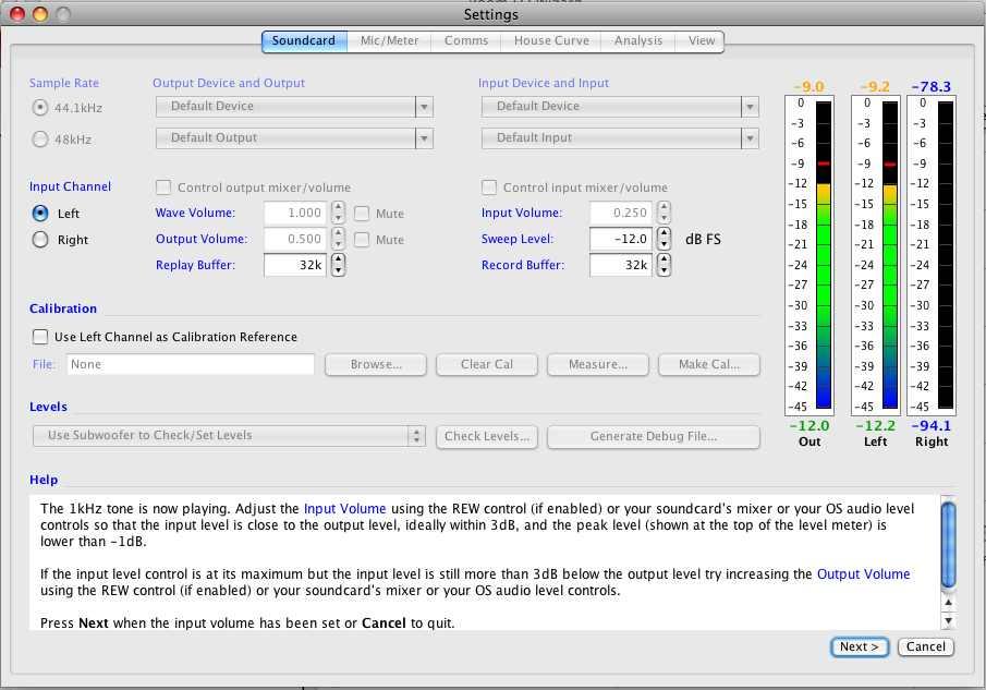 REW on MacBook/M-audio mobile pre bugs-working.jpg