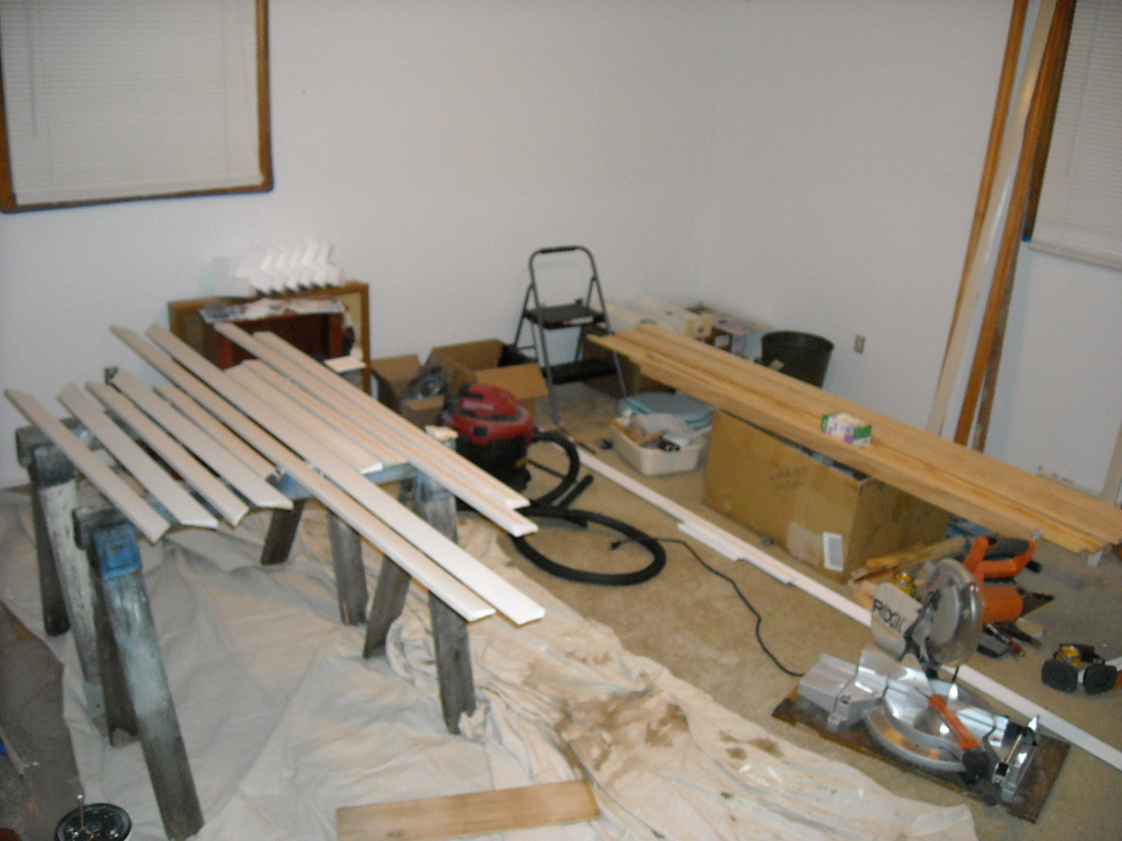 A journey of a thousand miles begins with the first step-workroom.jpg