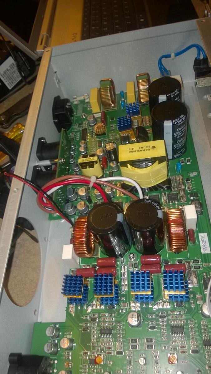 Behringer iNuke NU1000 Amp Amplifier Fan Swap How To w/ PICS-wp_20140226_005.jpg